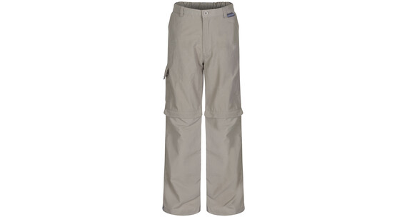 Regatta Sorcer Zip/Off Trousers Kids Fossil